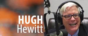 Hugh Hewitt 3a-6a