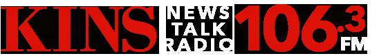 KINS 106.3 FM