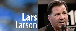 Lars Larson 10p-12a