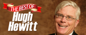 The Hugh Hewitt Show (Best)