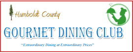 Gourmet Dining Club