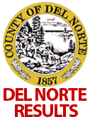 Del Norte County Results