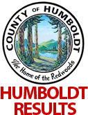 Humboldt County Election Results