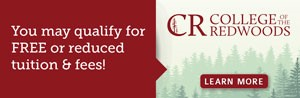 ENROLL AT CR TODAY!